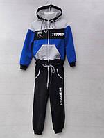 Трикотажный костюм для мальчиков (4-8 лет ) оптом в Одессе (7км).
