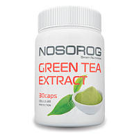 Nosorog Green Tea Extract, 30 капсул