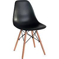 Кухонный стул MUF-ART 530x465x830 мм Black