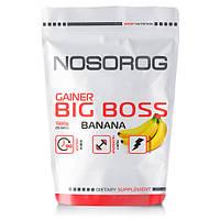 Nosorog Big Boss Gainer банан, 1500 гр