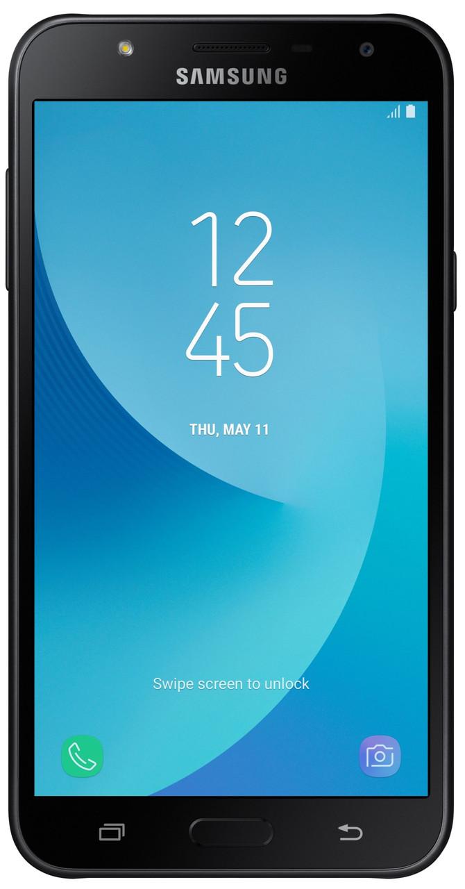 Samsung Galaxy J7 Neo (J701FZ) 2/16GB Black Grade С Б/У