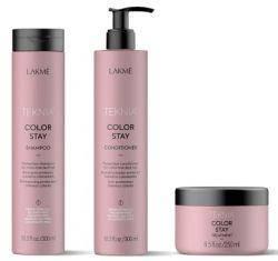 Lakme Teknia Color Stay - Уход за окрашенными волосами