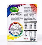 Мультивитамин Collett Multi Total 100 таблеток Норвегия, фото 2
