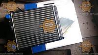 Радиатор ЗАЗ 1102 алюминиевый (пр-во EuroEx Венгрия) EE 97609