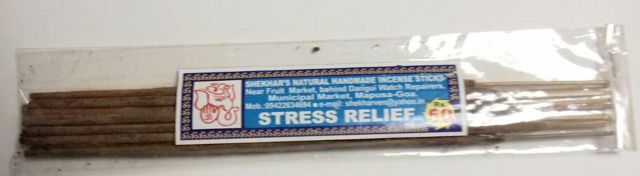 Ароматические  палочки Stress Relief