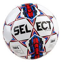 Футбольный мяч тренировочный SELECT Taifun IMS (Оригинал c голограммой)