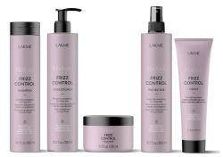 Lakme Teknia Frizz Control - Уход за вьющимися волосами