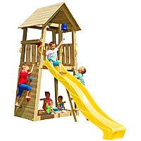 Детская игровая площадка KBT Blue Rabbit BELVEDERE Желтый, КОД: 1429269