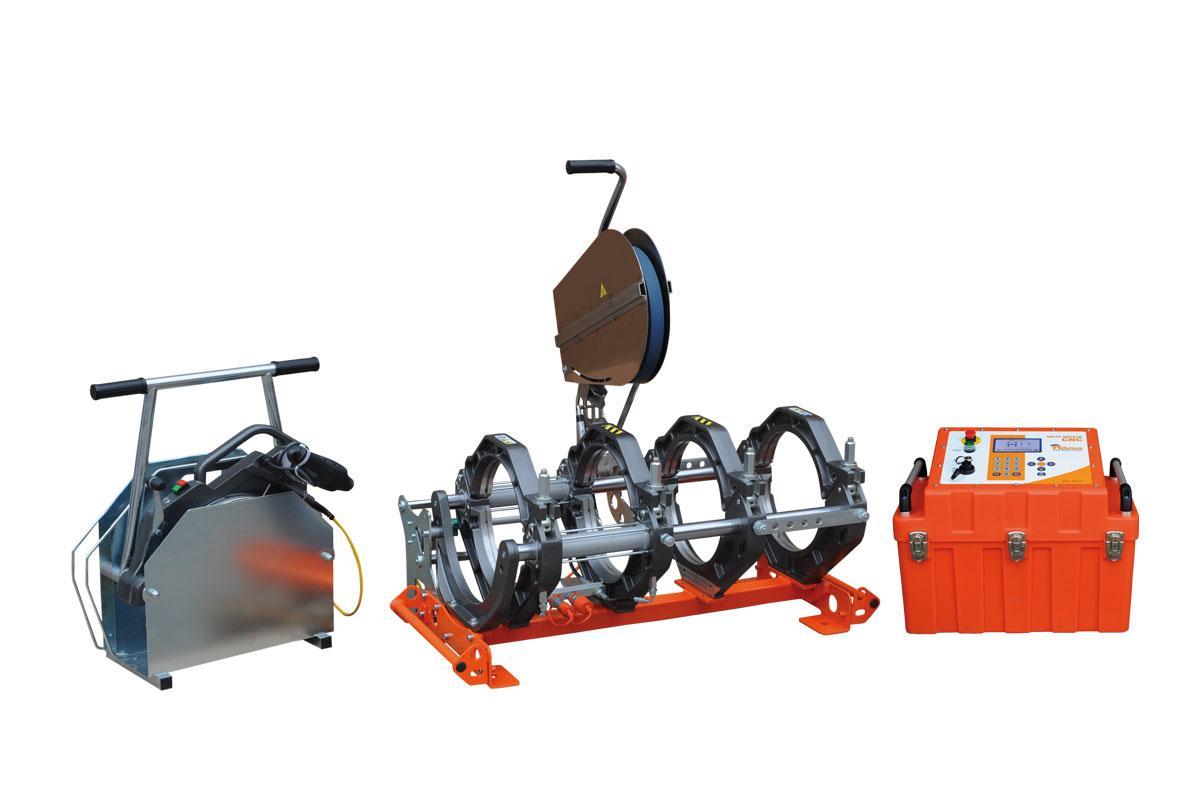 Сварочная машина RITMO DELTA DRAGON CNC 315 B
