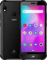 Защищенный смартфон AGM A10  4/64 Gb black, 5,7-дюймовый HD Plus .IP68