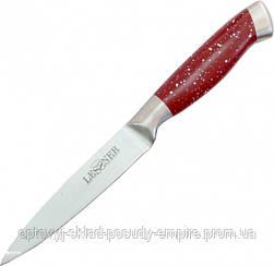 Кухонный нож Lessner универсальный 123 мм 77840