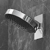 RAINFINITY верхний душ 360 1jet с настенным соединителем, фото 3