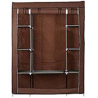 Складной тканевый шкаф IKEA Storage Wardrobe (tdx0000996)