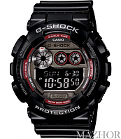 Мужские часы Casio G-Shock GD-120TS-1ER