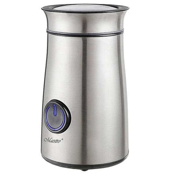Кофемолка Maestro MR-455 | измельчитель кофе Маэстро | аппарат для помола кофе Маестро