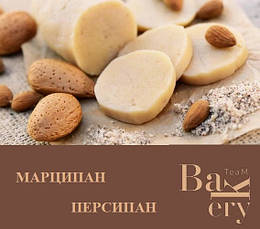 Марципан и персипан от Bakery TeaM !
