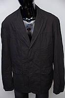 Куртка пиджак ветровка батал FR 16670-1 черная