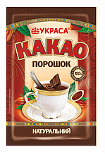Какао натуральне 80г
