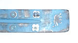 Подставка для благовоний Слон (голубая), фото 2
