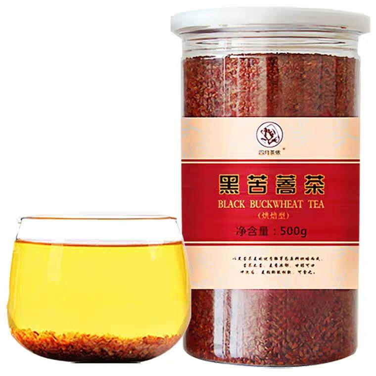 Гречаний чай Ку Цяо 500 грам, гречаний чай.