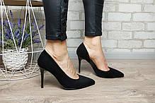 Туфли лодочки на шпильке. Строгость и элегантность в тандеме красоты и стиля