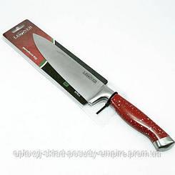 Нож кухонный поварской Lessner 77839
