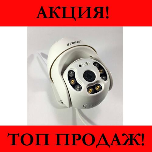 Камера CAD N3 WIFI IP 360/90 2.0mp уличная