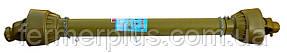 Карданный вал для опрыскивателя (80 см) 6*8 шлицов