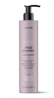 Lakme Teknia Frizz Control Conditioner Leave-in - Выравнивающий кондиционер для вьющихся волос 300 мл