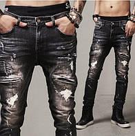 Джинсы, брюки и спортивные штаны