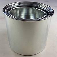 Набор форм из 5 шт для выпечки со сьемным дном.