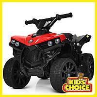 Квадроцикл Электро для детей от 3х лет    M 3638EL-3