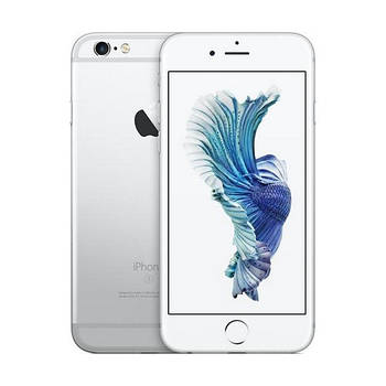 Apple iPhone 6s 128Gb Silver Grade B1