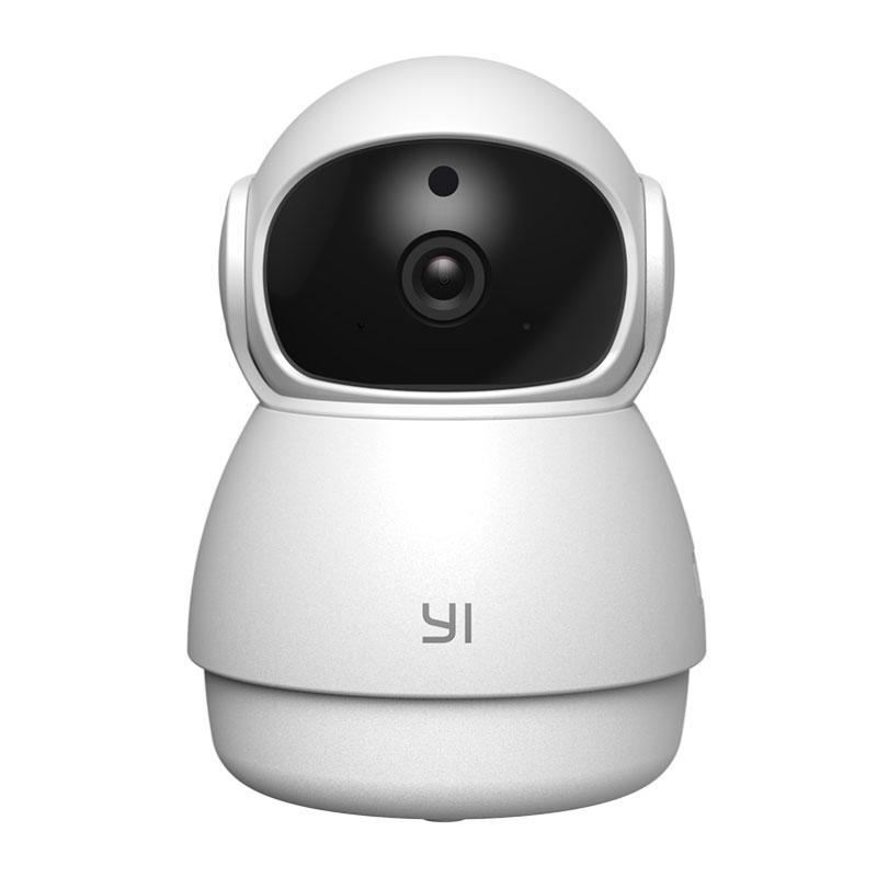 Купольная IP камера Xiaomi Yi Dome Guard Camera 360 градусов, 1080p. Ночное  видение, датчик движения, Wi-Fi., цена 815 грн., купить в Николаеве —  Prom.ua (ID#1209623319)