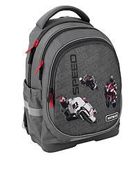 Рюкзак школьный для мальчика Kite K20-724S-2