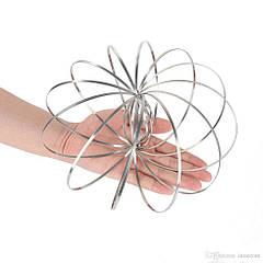 Игрушка-антистресс Magic Ring волшебный браслет и магическое кольцо
