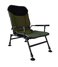 Кресло карповое Vario Carp XL до 150кг для рыбалки, рыболовное кресло ( Арт.2423 )