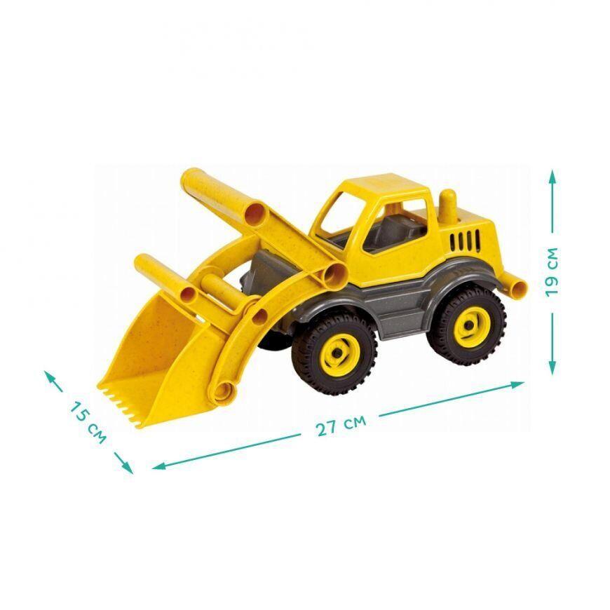 Іграшка діггер Eco Lena 4212