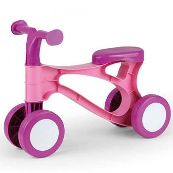 Мій перший скутер, рожевий Lena 7166