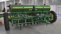 Сеялка зерновая Харвест 360 (СЗ-3.6) загортач, редуктор
