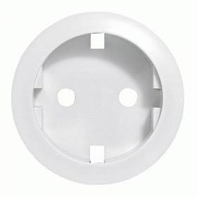 Материал - ABS Степень защиты - IP20 Тип - CEE 7/4