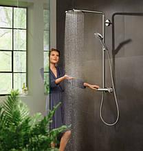 Душ. системы (Showerpipes)