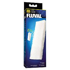 Губка Fluval «Foam Filter Block» 2 шт. (для внешнего фильтра Fluval 204 / 205 / 206 / 304 / 305 / 306)