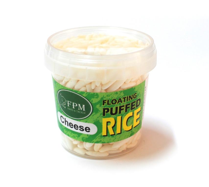 Рис воздушный FPM 25g в банке Cheese Сыр
