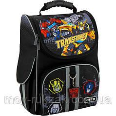 Рюкзак школьный каркасный Kite Education Transformer TF20-501S-1