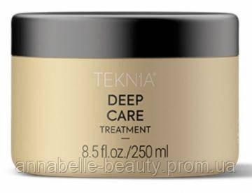 Lakme Teknia Deep Care Treatment - Восстанавливающая маска для сухих и поврежденных волос 250 мл