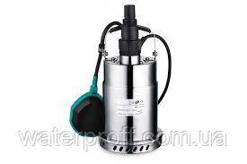 Насос дренажный 0.5кВт Hmax 8м Qmax 167л/мин (нерж) Leo XKS-500S (773311)