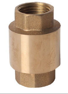 Клапан - 25 латунный Италия (6 шт)