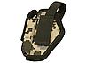 Кобура Форт-17 поясная с чехлом под магазин (Oxford 600D, пиксель), фото 2