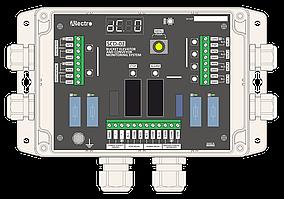 Пристрій контролю швидкості SCD-02